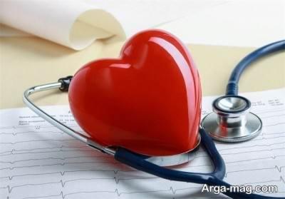 سلامت قلب با برنامه بیست و یک روزه