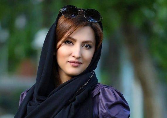 عکس های سمیرا حسینی در سینما ملت