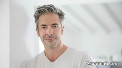 روش های جلوگیری از سفید شدن مو