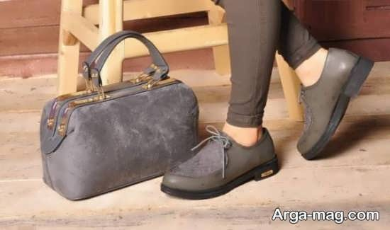 کیف و کفش قشنگ و ست