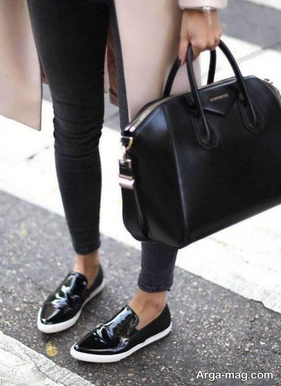 کیف و کفش برند و اسپرت زنانه