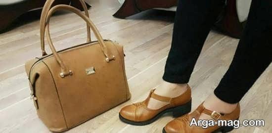 کیف و کفش برای خانم های خوش سلیقه