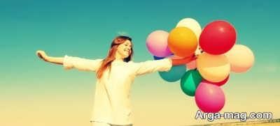 راز شاد بودن در زندگی