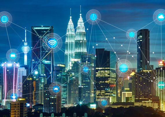 شهرهای هوشمند جهان کدامند