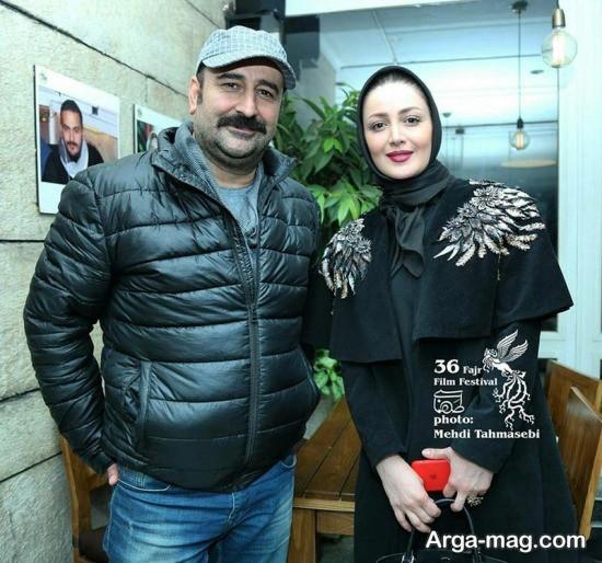 عکس های زیبای شیلا خداداد در بهمن 96
