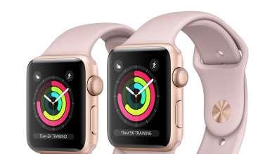 باتری زاپاس ساعت هوشمند در داخل بند ساعت قرار می گیرد