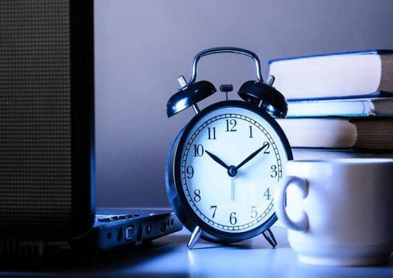 تکنیک های اصولی مدیریت زمان