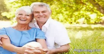 روابط عاطفی درست با همسر