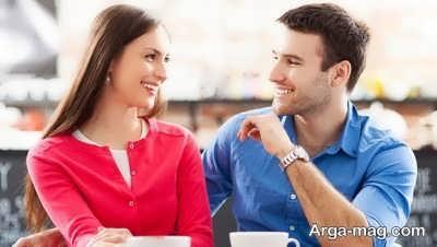پایداری عشق و علاقه زن و شوهر