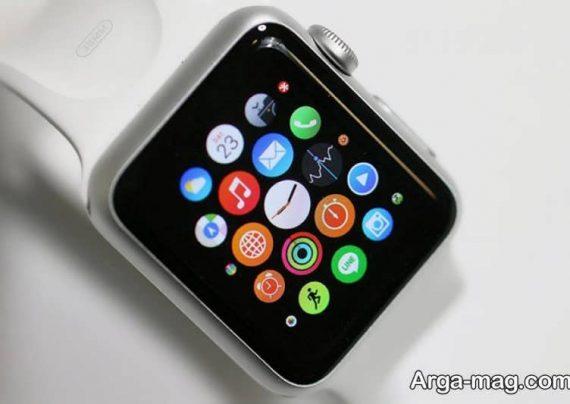 عرضه اپل واچ سری 4 با نمایشگر بزرگ و طرحی نو