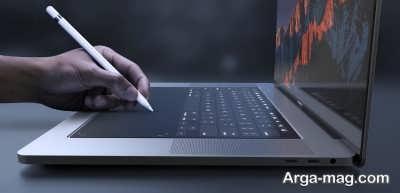 رشد 15 درصدی فروش لپ تاپ اپل در سال 2018