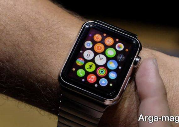 ساعت هوشمند اپل دیگر برای مردم تکراری شده است