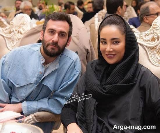 عکس و بیوگرافی بهاره افشاری