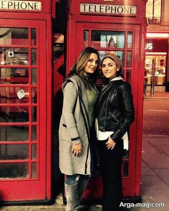 گالری عکسهای هدی زین العابدین