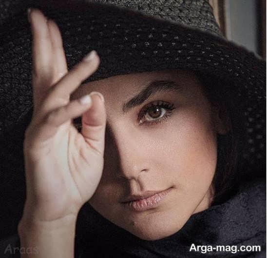 تصاویر جذاب هدی زین العابدین