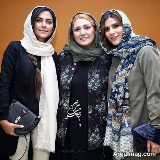 جدیدترین بیوگرافی هدی زین العابدین