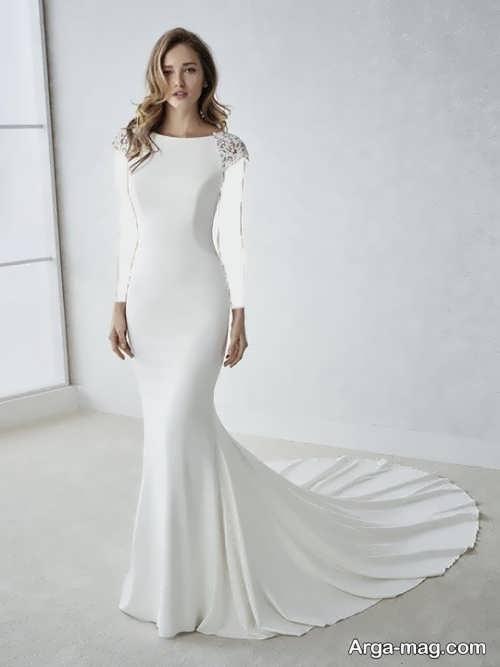 لباس عروس 97