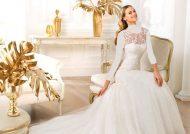 مدل لباس عروس 97