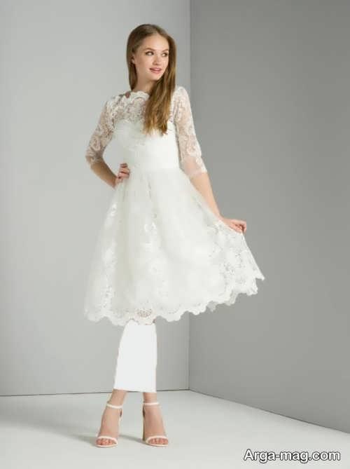 مدل لباس عروس 97 شیک و زیبا