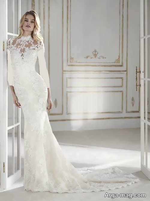 لباس عروس 97 جدید و شیک