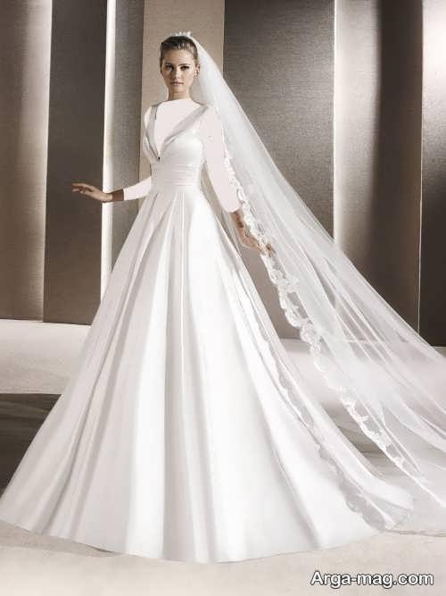 لباس عروس 97 شیگ و جدید