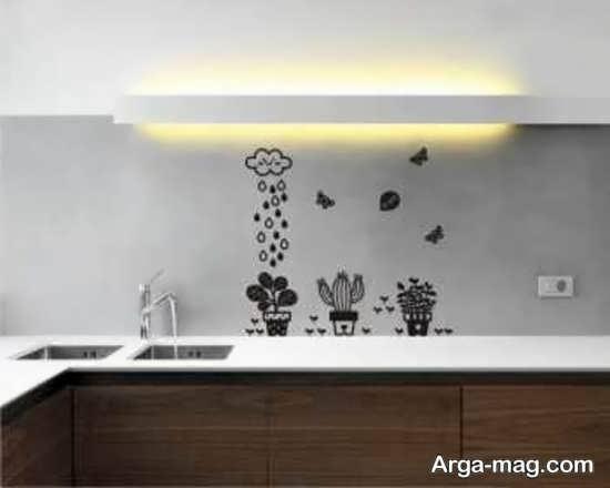 خلاقیت در آشپز خانه