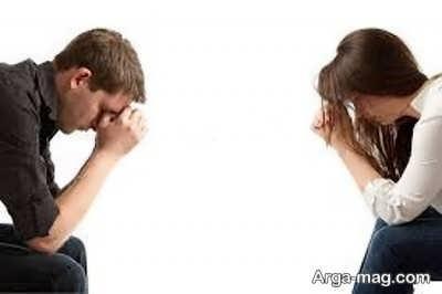 دوران عقد و طلاق