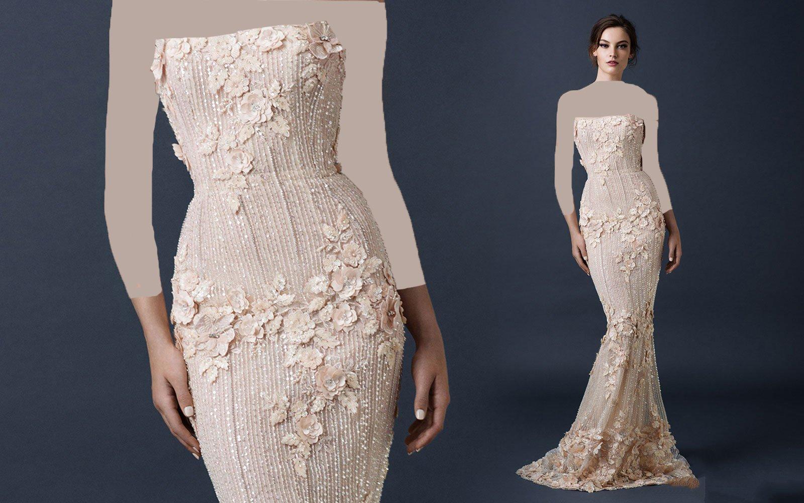 لباس مجلسی زیبا شیک 50 مدل لباس مجلسی انـه 97 شیک و  فوق العاده زیبا