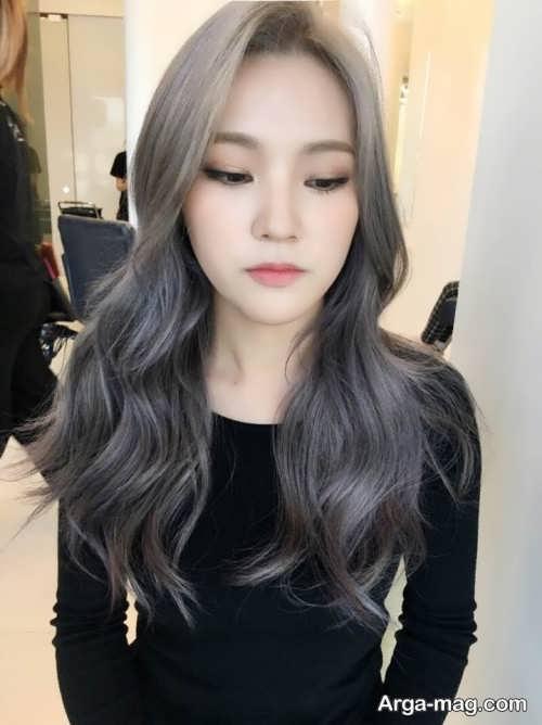 مدل مو بلند دخترانه جدید