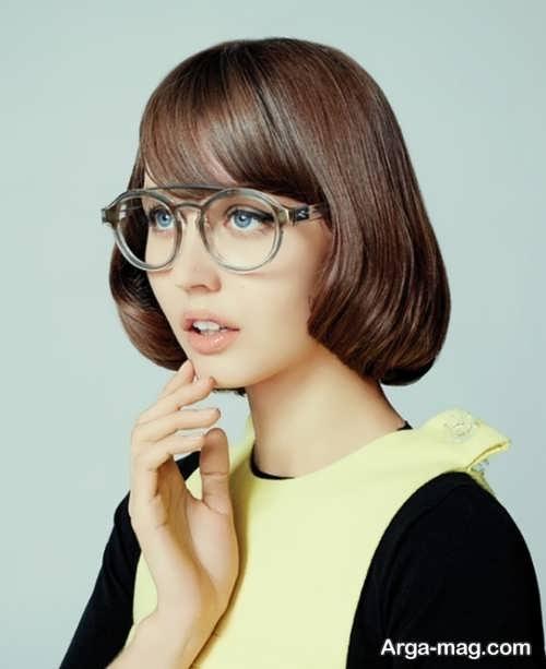 مدل موی ساده و زیبا