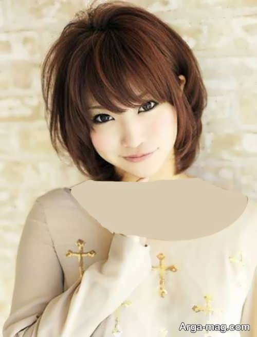مدل موی کره ای دخترانه