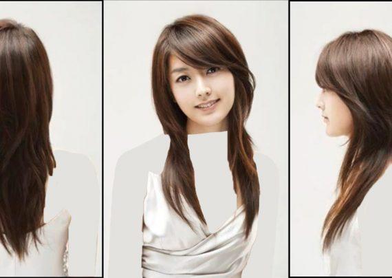 مدل مو دخترانه جدید