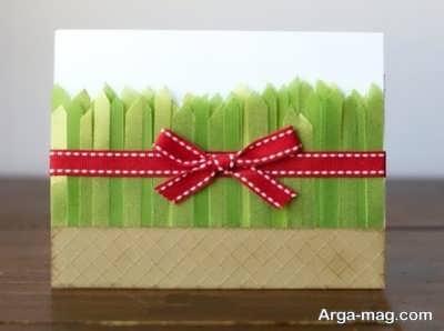 مدل کارت تبریک جدید عید نورز