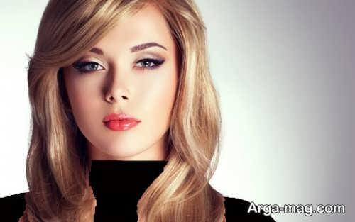 مدل براشینگ مو زنانه