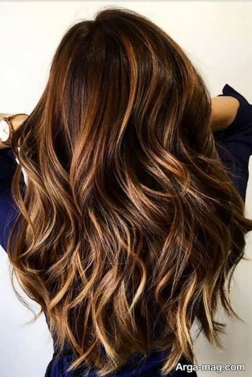 مدل سشوار موی بلند