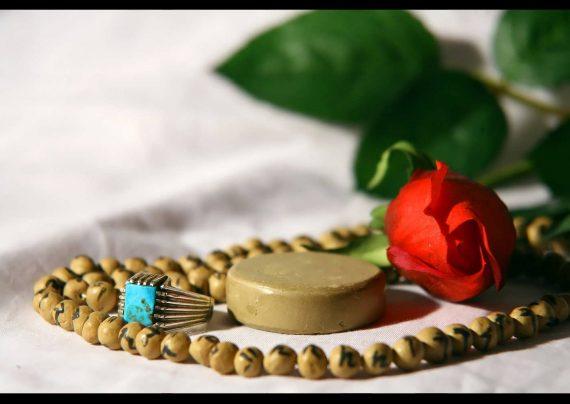 اهمیت نماز در زندگی سالم داشتن