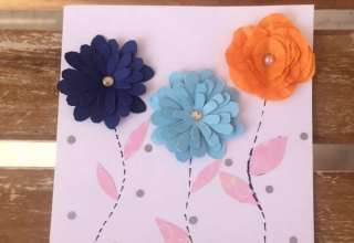 ساخت کارت تبریک عید نوروز