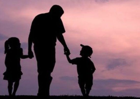 شعر در مورد پدر