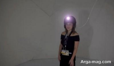 کلاه واقعیت مجازی