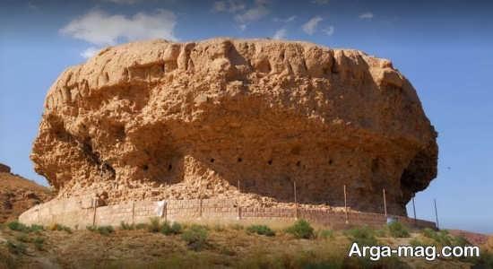 تصاویر مکان های دیدنی آذربایجان شرقی