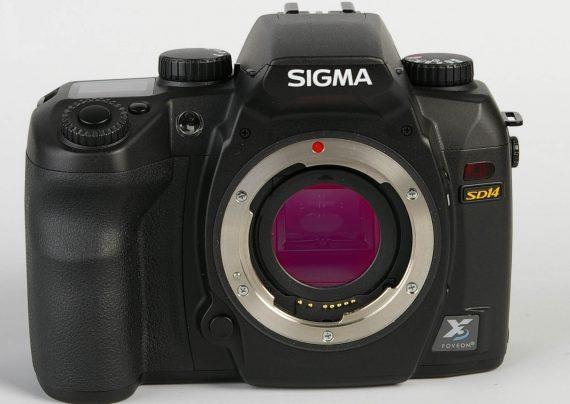 رونمایی سیگما از لنز پرایم 105 میلیمتری با دیافراگم F/1.4