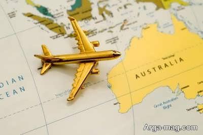 شرایط مهاجرت به استرالیا