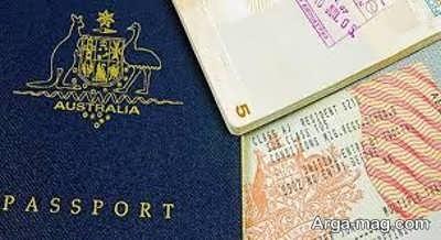 استرالیا و مهاجرت به آن
