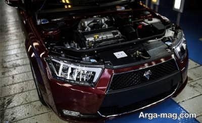 روانه دنا پلاس توربو ایرانی با گیربکس اتوماتیک به بازار ایران در سال جدید