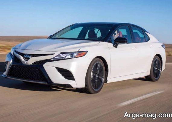 تویوتا و لکسوس مورد اعتمادترین خودروهای جهان