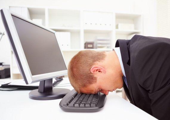 14 مشکل در محیط کاری برای کارمندان