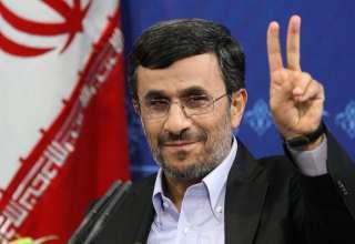 تصویری متفاوت از حال و روز احمدی نژاد
