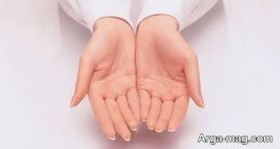 araq kardan kaf dast 5 - اگر کف دست هایتان عرق می کند، این مقاله را بخوانید