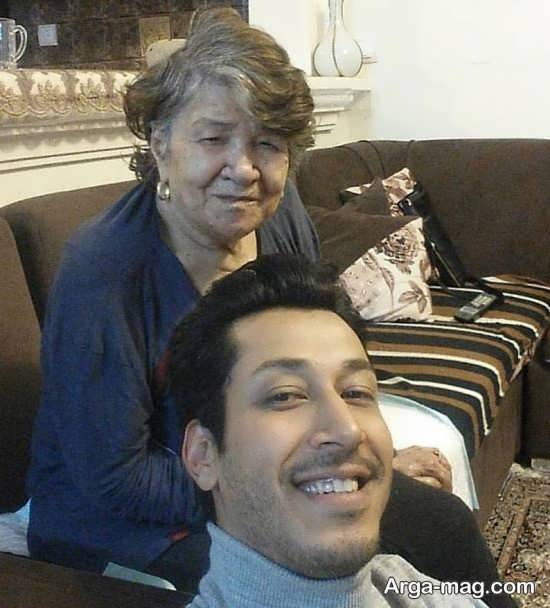 bahram afshari 7 - تصاویری از بهرام افشاری بازیگر محبوب سریال پایتخت