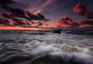 با جوان ترین دریای جوان آشنا شوید+عکس